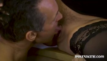 Asian babe tied up and bdsm treated to a nasty ses