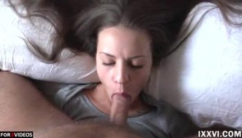 Athena Faris and Chloe Couture get fucked in POV